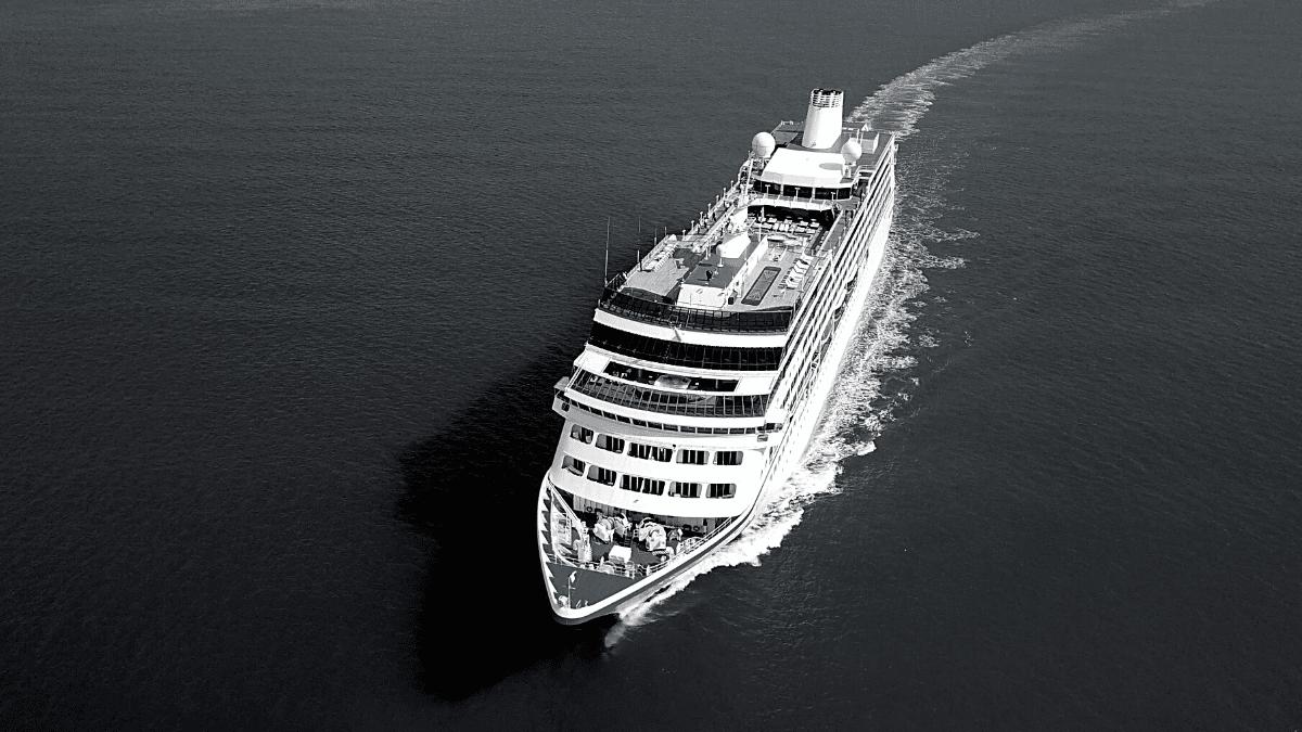 croisiere bateau navigation mer