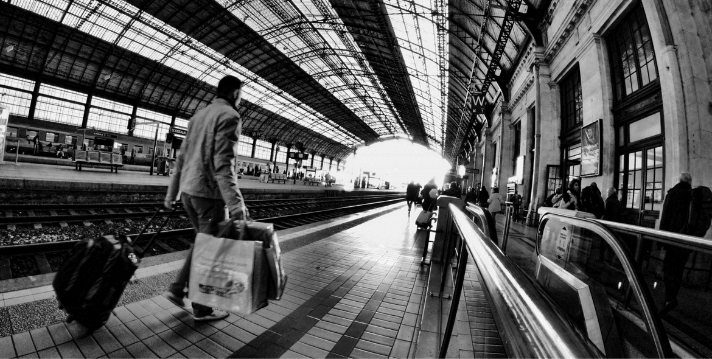 Bordeaux, bientôt à deux pas de la capitale