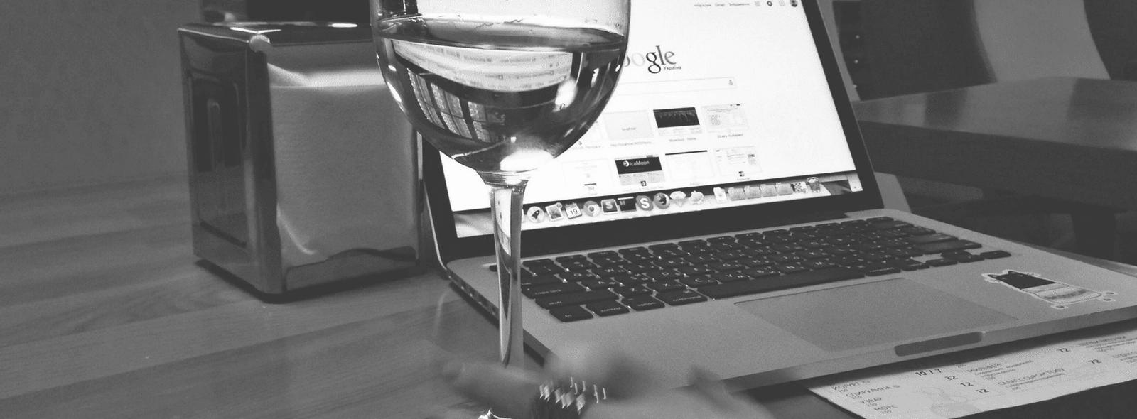 Les Vinitiques, salon entre Business du Vin et Numérique.
