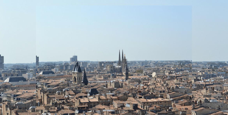 Le tourisme toujours en vogue à Bordeaux
