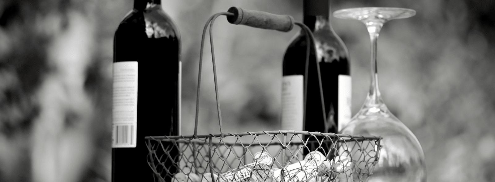 Votre vin livré en 30 minutes