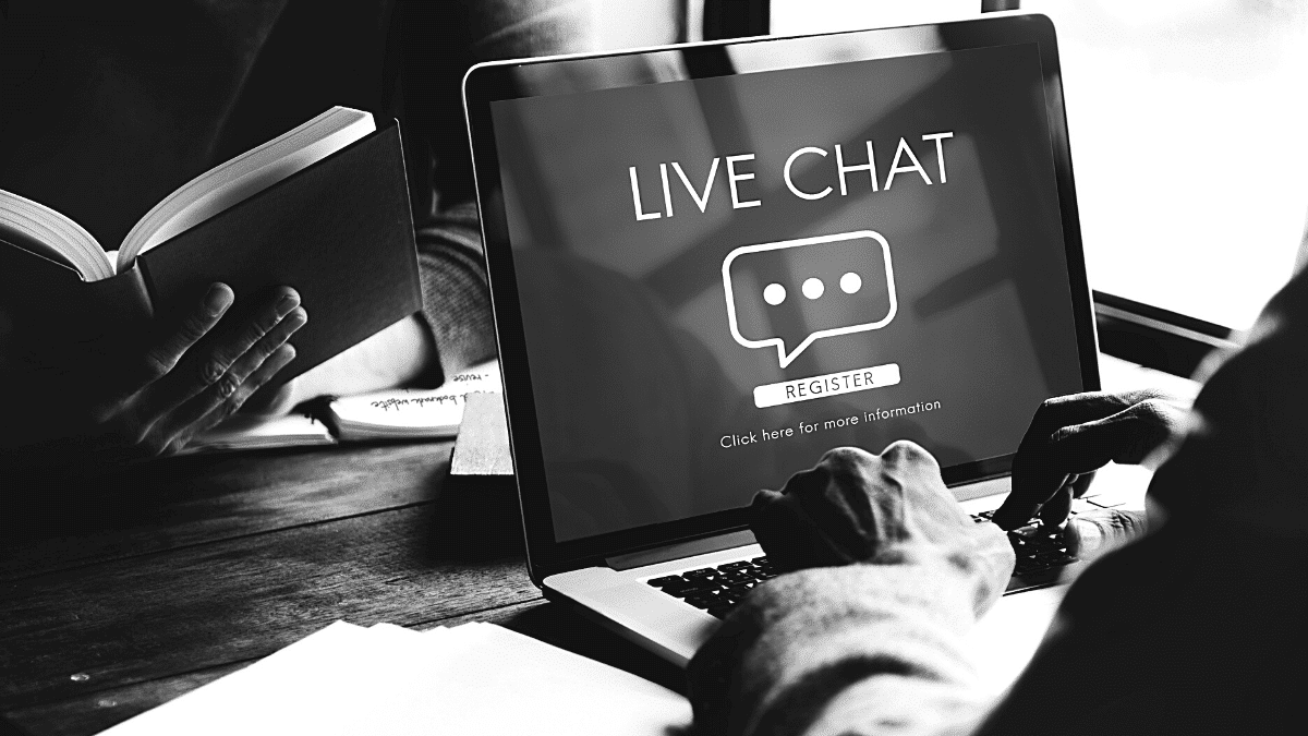 Liweo live chat échange visio professionnel