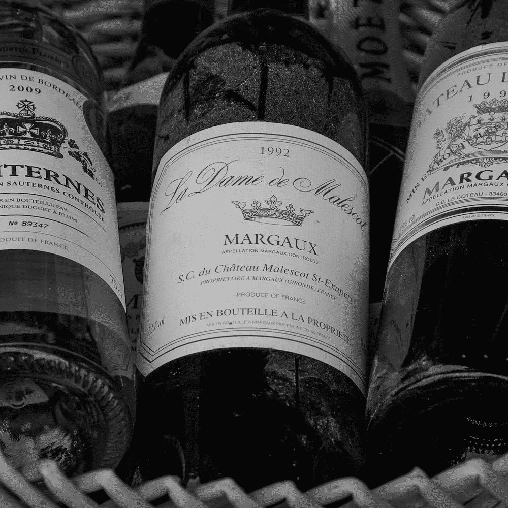 Du vin - Vin rouge