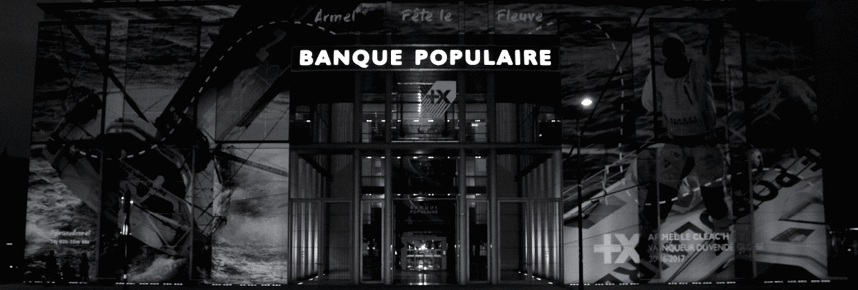 Bureau Banque Populaire Bordeaux Business