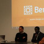 Benoo Emerging Talks Bordeaux Business
