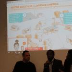 Emerging Talks Bordeaux Business