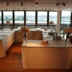 Buffet Banque Populaire Bordeaux Business