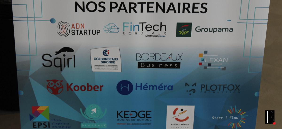Partenaires SW Bordeaux - Bordeaux Business