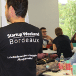 Start up weekend SW Bordeaux - Bordeaux Business