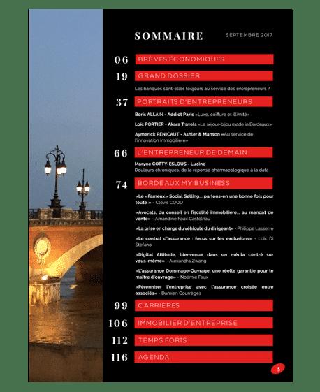 sommaire-numero-un-magazine-bordeaux-business