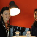 Etudiantes AMS Kedge Université des Entreprises Bordeaux Business