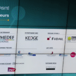 Participants entreprises Kedge Université des Entreprises Bordeaux Business