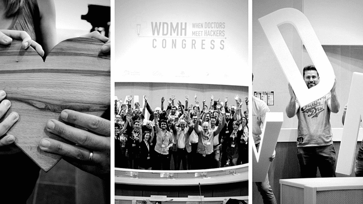 Congrès WDMH