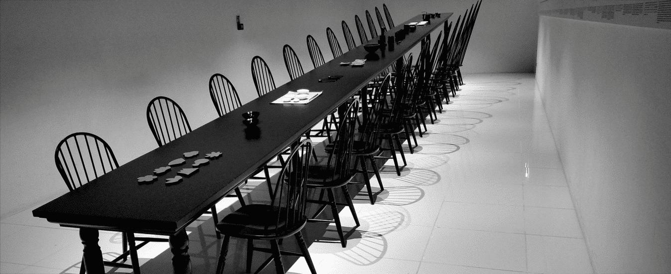 Centre de conférence - Table