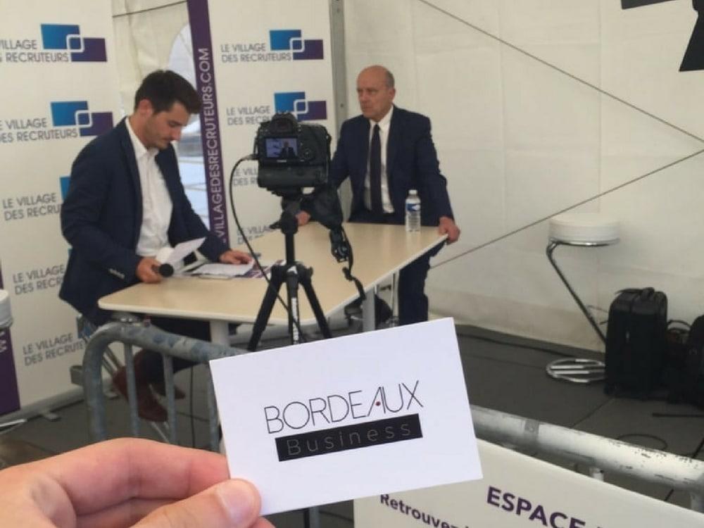 Le Village des Recruteurs Bordeaux 2017 | 9 juin 2017