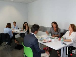 Candidatures Bordeaux Business