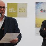 Evenement inauguration Cafés Michel - Bordeaux Business