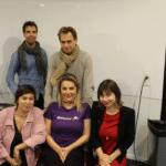 équipes GSWW Bordeaux Business