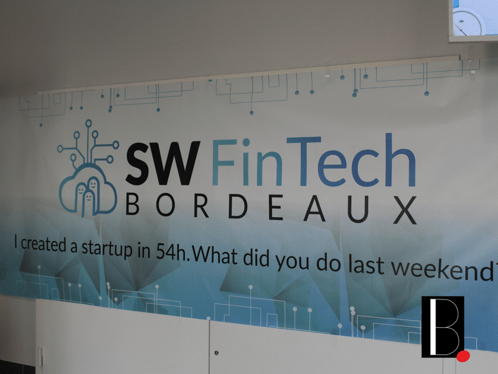 Start Up Weekend FinTech | 29-01 octobre 2017