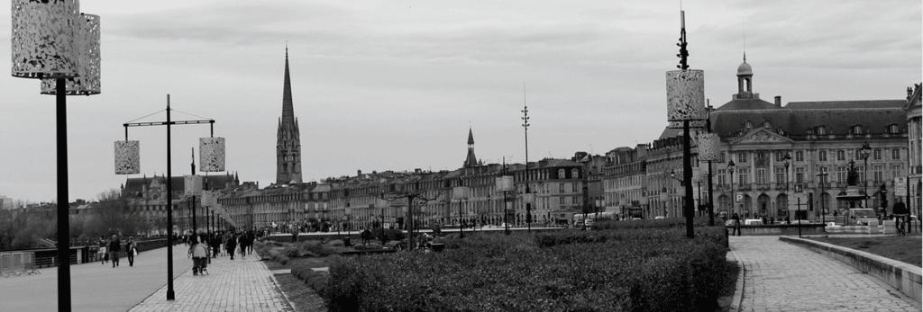 APEC Bordeaux Business