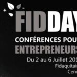 conférence pour les entrepreneurs