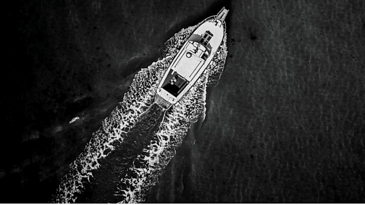 Yacht Bassin Arcachon