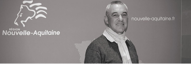 Francis Wilsius Conseil régional carrières bordeaux business