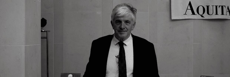 Bernard Uthurry Nouvelle Aquitaine Bordeaux Business
