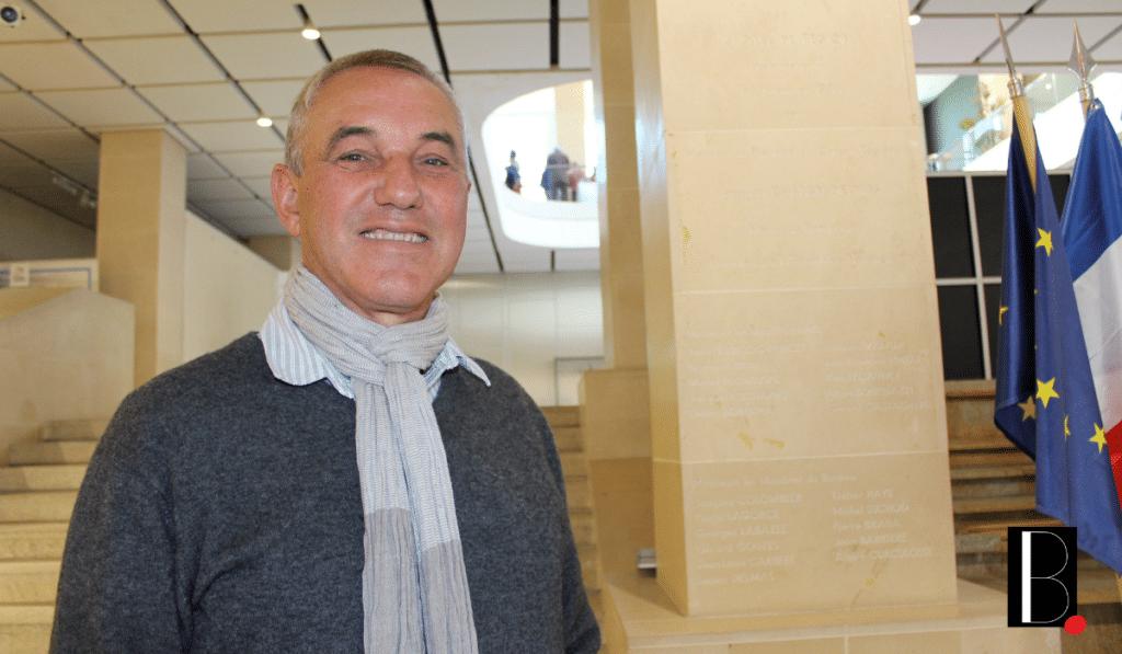 Francis Wilsius Bordeaux Business