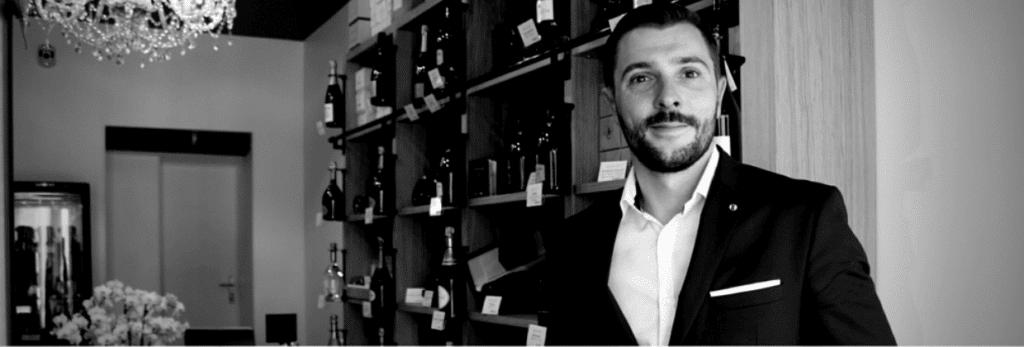 Confidences de Franck Hebert Bordeaux Business
