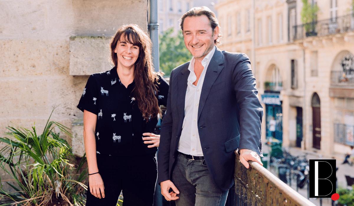 Agence PPM Bordeaux Business