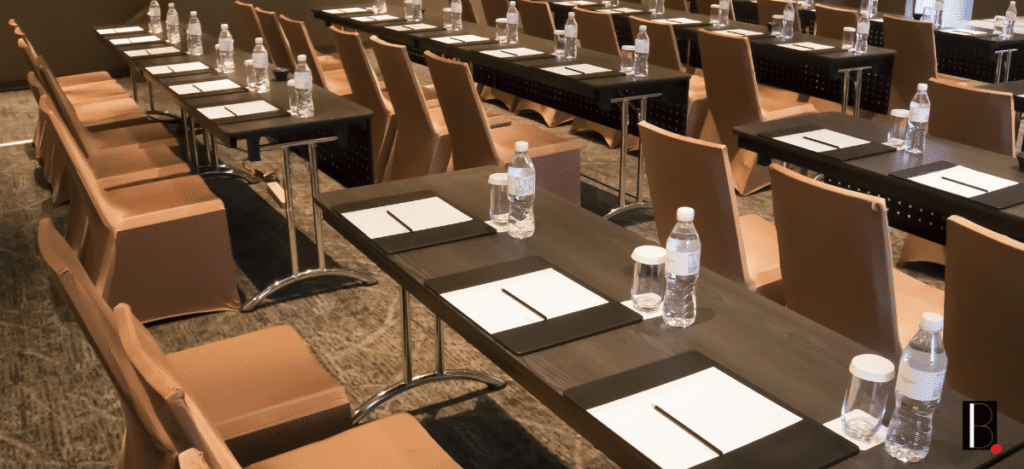 bureaux de conférence Bordeaux Business