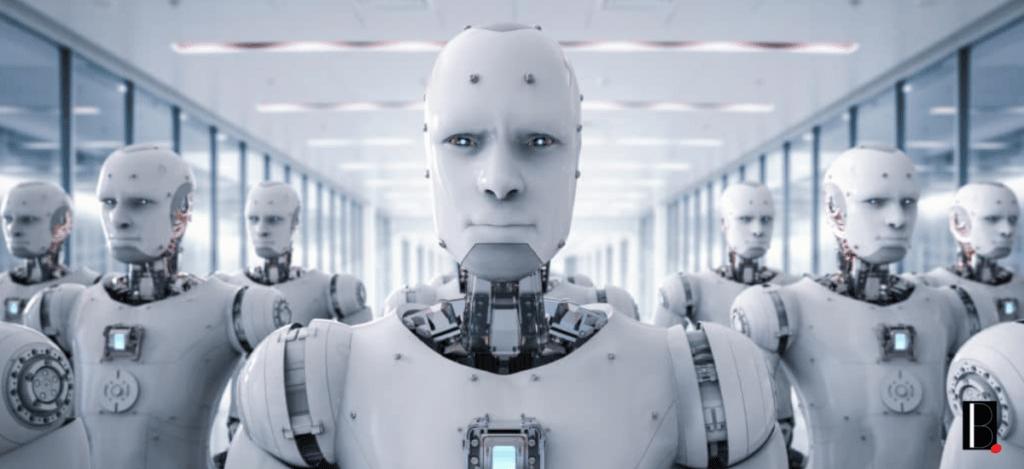 Robocup Intelligence Artificielle Bordeaux Business