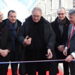 Inauguration lancement BtoB my Job Bordeaux Business
