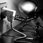 Robot ampoule innovation prise