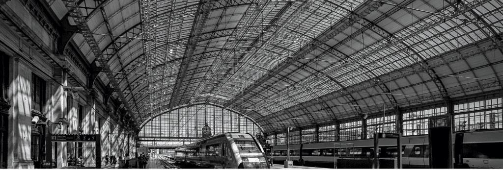 Ligne TGV Bordeaux Londres Bordeaux Business