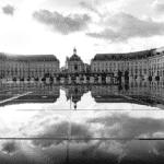 bordeaux centre ville miroir eau