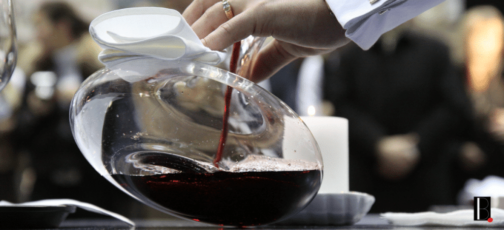 Sommelier challenge international du vin bordeaux business