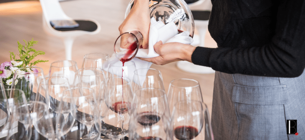 Challenge international du vin - Concours Bordeaux business