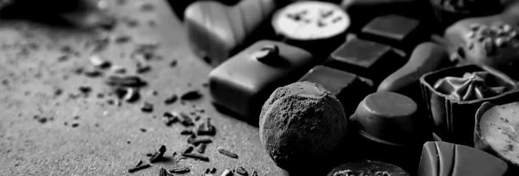 Chocolaterie Mademoiselle de Margaux Bordeaux Business