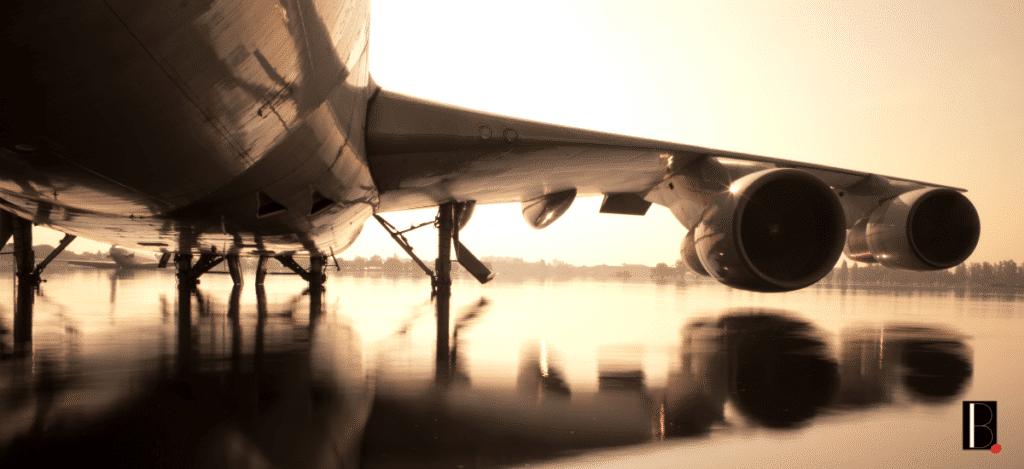 Aviation Bordeaux Business