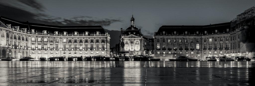 Place de la bourse Bordeaux Business