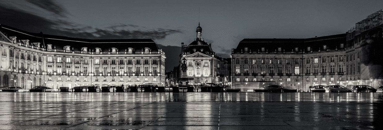 Place de la bourse Bordeaux Business