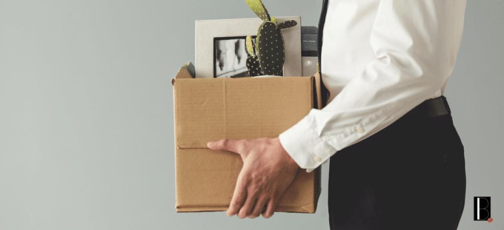 Carton personnel Bordeaux Business