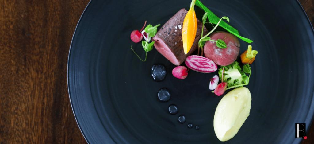 Recette gastronomique Bordeaux Business