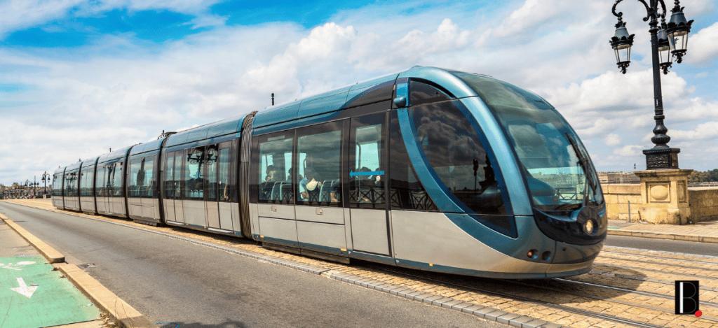 Tramways Bordeaux Business