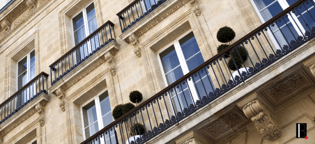 Immobilier Bordeaux business