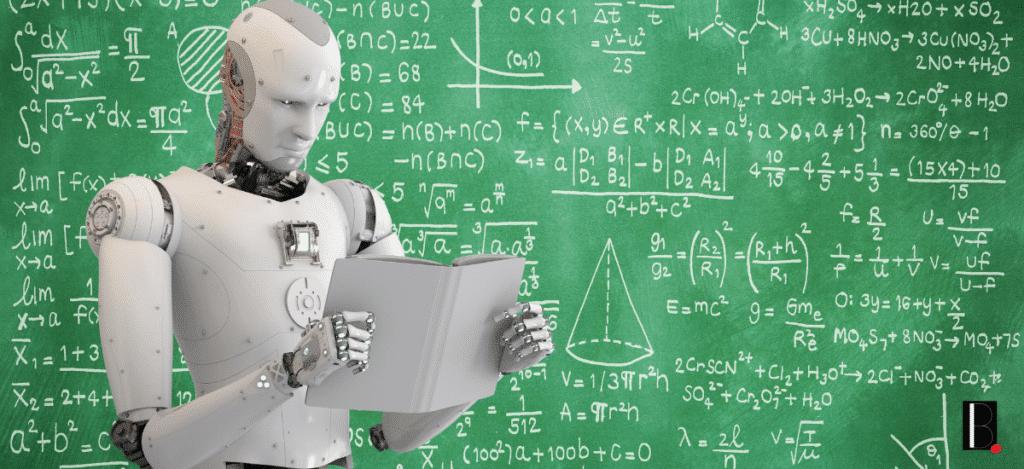 formules sciences robot livre
