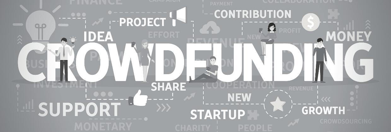 Le financement participatif et le crowdfunding