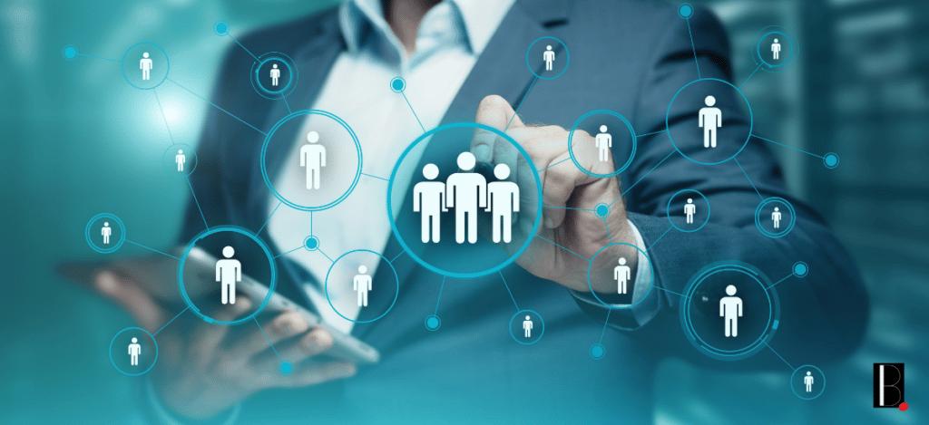 Les ressources humaines et le digital